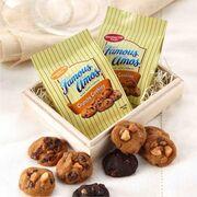 Kellogg's quiere vender su negocio de galletas