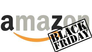 La pop up de Amazon se estrena en Madrid en el Black Friday