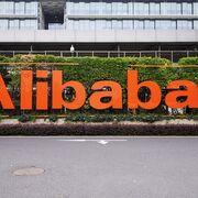 Alibaba prepara una salida a Bolsa de récord