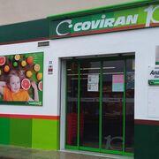 Covirán y Bon Preu siguen impulsando su negocio
