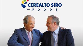 Siro y Cerealto aúnan esfuerzos y crean un nuevo Grupo