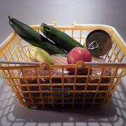 Las cestas de Navidad para celiacos y veganos