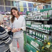 Eroski lanza una gama de cosmética certificada propia