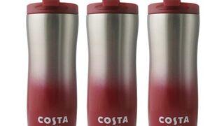 Costa Coffee reinventa la taza de café: reutilizable y con contactless