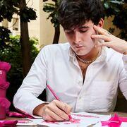Palomo Spain diseña la nueva edición limitada de Larios Rosé
