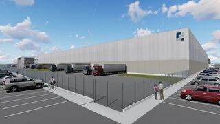 XPO Logistics tendrá nueva nave en Illescas (Toledo)