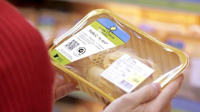 Carrefour lanza en España el primer blockchain alimentario