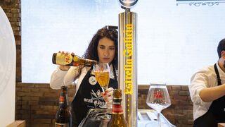 La cerveza 1906 estará presente en Casa Amazon