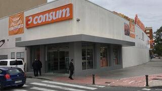 Consum amplía su negocio en Alicante y Castellón