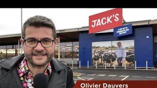 Aldi vs. Jack's (Tesco) ¿Quién copia a quién?