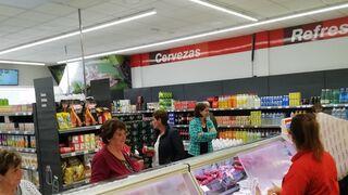 Covirán, Lupa y Cooperativa de O Val abren nuevas tiendas