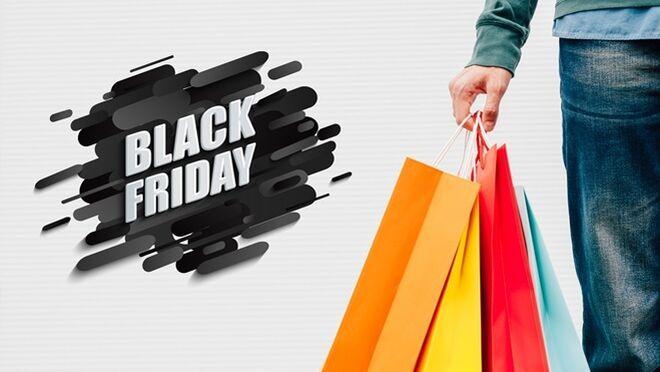 El 93% de los comercios electrónicos españoles se sumará al Black Friday con ofertas especiales