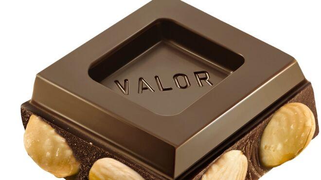 Chocolates Valor facturó 122 M€ en su último ejercicio