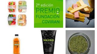 Premio Fundación Covirán: estos son los 5 finalistas