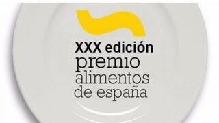 Los Premios Alimentos de España cumplen 30 ediciones