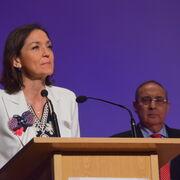 Reyes Maroto presenta las medidas del Gobierno para fomentar el comercio de proximidad