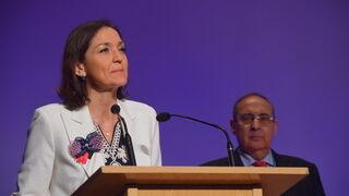 La CEC aplaude la continuidad de Reyes Maroto al frente de Comercio