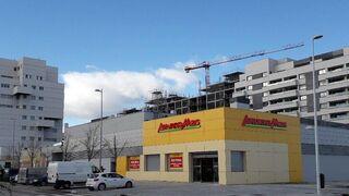 Ahorramás abre un nuevo supermercado en Valdebebas