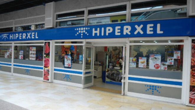 Hiperxel celebra sus 30 años y se pone metas