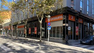 Consum, Supersol, Eroski, Alcampo... siguen de estreno