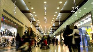 El Black Friday también es positivo para los centros comerciales