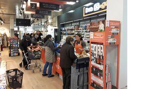 Abre el segundo supermercado Dia&Go de la Comunidad Valenciana
