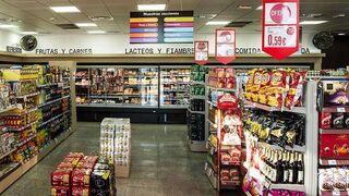 Tiendas de conveniencia: en moderada desaceleración