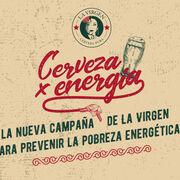 La Virgen se implica para prevenir la pobreza energética