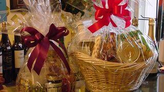 Y tu empresa... ¿te regala algo por Navidad?