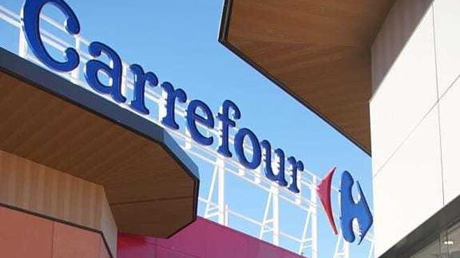 Carrefour dispara beneficios con sus centros comerciales