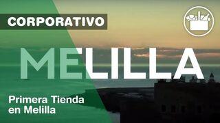 Mercadona en Melilla, un ejemplo de adaptación al entorno