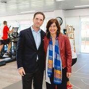 Mahou San Miguel inaugura en su sede su Espacio de Salud