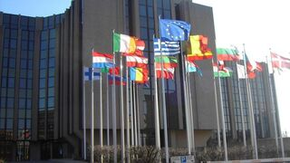 La justicia europea desestima el recurso de Mas que Vinos e impide el registro de su marca 'El Señorito'