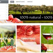 Arranca la tienda gourmet online Goup