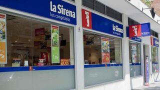 La Sirena eleva su facturación el 2,5% en su ejercicio fiscal