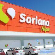 El Corte Inglés se alía con los súper Soriana de México