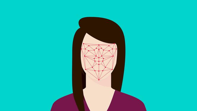 Reconocimiento facial: más de la mitad de los shoppers cedería sus datos