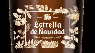 Estrella Galicia presenta su edición especial de Navidad