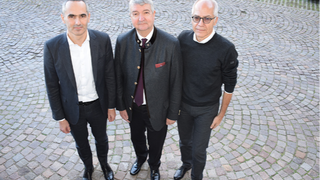 VOG nombra a Walter Pardatscher nuevo director