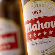 Mahou San Miguel se hace fuerte en el Reino Unido