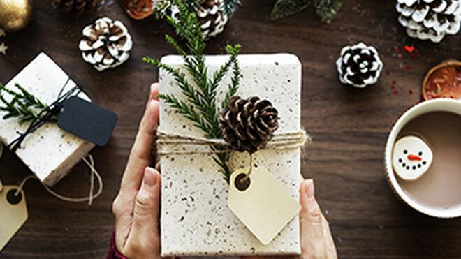 Los alimentos gourmet acaparan los envíos de Navidad
