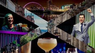 Glasgow, epicentro de los mejores bartrenders del mundo