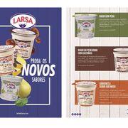 'Comerse' una queimada ya es posible: yogures de sabores inimaginables