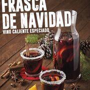 Dehesa Santamaría lanza su versión del vino caliente
