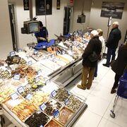 BM abre su segundo supermercado en Hondarribia