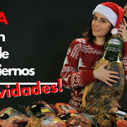 ElPozo premia con un jamón ibérico el villancico 'más tierno' de estas navidades