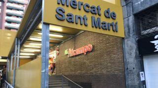 Barcelona estrena su primer supermercado 'Mi Alcampo'