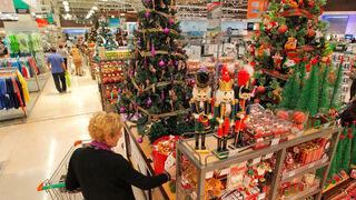 El interés por las comidas de Navidad no llega a Reyes