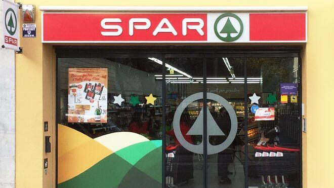 Spar impulsa su plan de expansión en Girona
