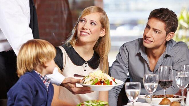 Las cadenas de restaurantes le comen terreno al 'bar de toda la vida'